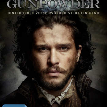 Gunpowder - Rezension und Verlosung