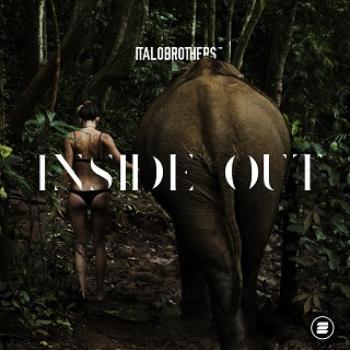 """ItaloBrothers - von Niedersachsen zum Popprojekt internationaler Größe - neue Single """"Inside Out"""" out now (VÖ: 24.08.)"""