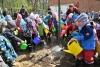 Zoo lädt am 1. Mai zum Frühlingsfest ein