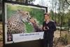 Malika und Jungtier - Junger Stuttgarter schießt das Foto des Jahres