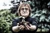 """Maschine ( Dieter Birr) auf """"Neubeginner – Tour"""""""